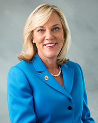 Kathryn Barger, Los Angeles County Supervisor