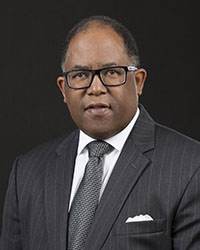 Mark Ridley-Thomas, Los Angeles County Supervisor, Second Supervisorial District