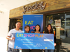 Eat Shop Play (Regional Connector) - Society Urban Eatery