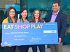 Eat Shop Play (Purple Line) - Miracle Mile Toys