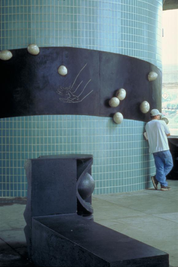 <p>Locus: City Imprint</p>