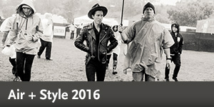 Air + Style 2016 - Destination Discount