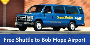 Bob Hope Shuttle