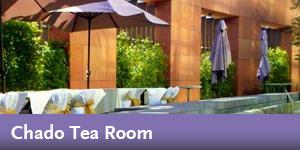 Chado Tea Room - Destination Discount