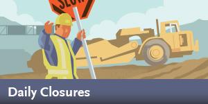 Construction Notice I405