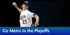 Dodgers Playoff 2015
