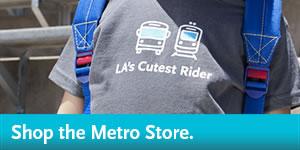 Metro Store - Toddler Onesies