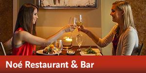 Noé Restaurant & Bar - Destination Discount