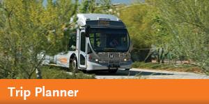Orange Line - New - Trip Planner