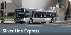 Silver Line Express Service