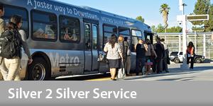 Silver Line - Silver 2 Silver