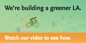 Metro Sustainability - Building a Greener LA